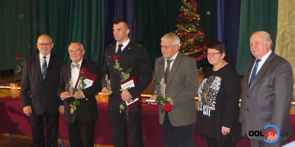 Róże Powiatu 2014