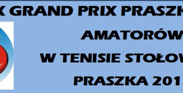X Grand Prix Praszki