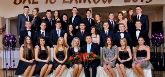 Bal 18-latków ZSEiO Olesno
