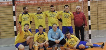 Mistrzostwa Powiatu Oleskiego LZS 2015