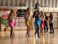 Turniej Tańca Nowoczesnego o Puchar Dyrektora ZS Olesno