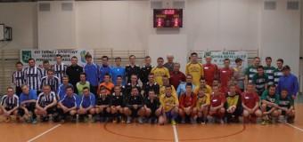 Radłowska Liga Halowa 2015