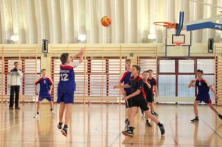koszykówka chłopców zawody powiatowe 12 lutego 20115 r. 031