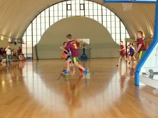koszykówka chłopców zawody powiatowe 12 lutego 20115 r. 116