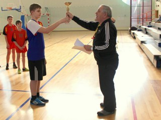 koszykówka chłopców zawody powiatowe 12 lutego 20115 r. 157