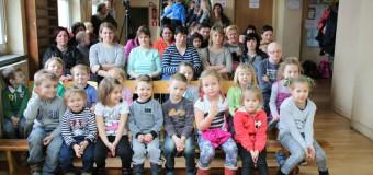 Dzień Otwarty w Publicznej Szkole Podstawowej w Wachowie