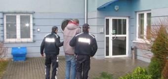 Błyskawiczna akcja policji