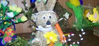 Gminny Plastyczny Konkurs Wielkanocny – Olesno