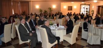 Spotkanie przedsiębiorców w Oleśnie