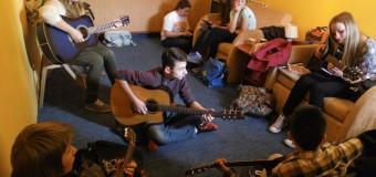 Gitarzyści z Praszki nagrali własną płytę