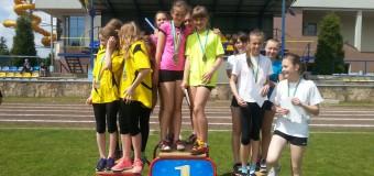 Gminne Mistrzostwa Lekkoatletyczne – Olesno