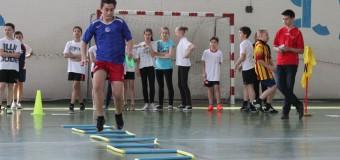 Ośrodek Kids' Athletics w Oleśnie