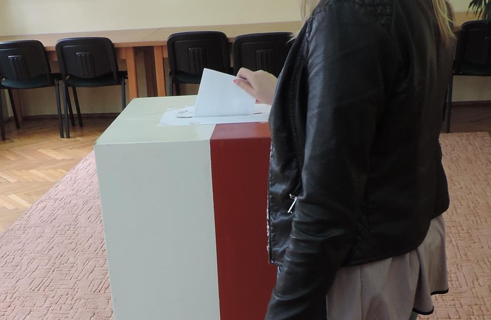 Wybory parlamentarne 2019. Znamy wyniki w powiecie oleskim