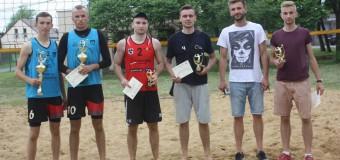 VI Turniej Plażowej Piłki Siatkowej – Szyszków