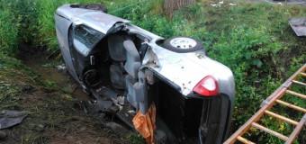 Wypadek w Gorzowie Śląskim. Potrzebny był śmigłowiec