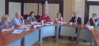 W Oleśnie działa Miejska Rada Seniorów