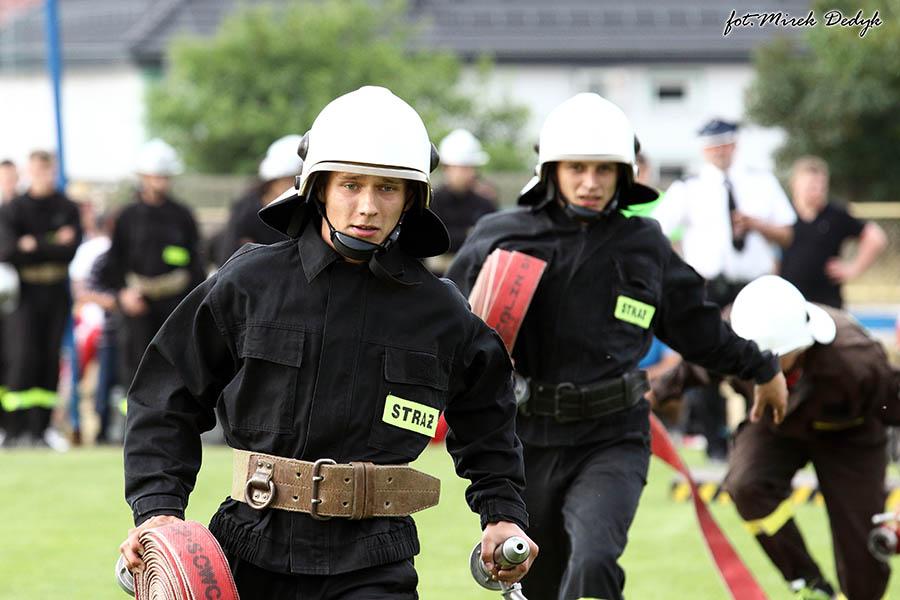 Zapowiedź imprezowo-sportowego weekendu (26-27 maja)