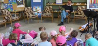 Wielkie święto czytania w oleskiej bibliotece