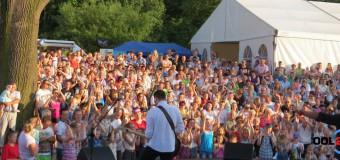 Zapowiedź imprezowo-sportowego weekendu (8-9 czerwca)