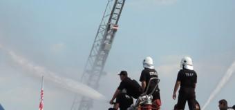 VII Zlot Pojazdów Pożarniczych – Główczyce