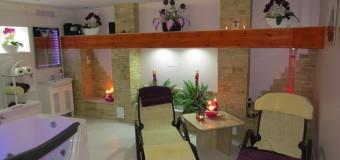 Nowa sala terapeutyczno-relaksacyjna w oleskim WTZ