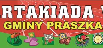 XXI Letnia Spartakiada Wsi Gminy Praszka – Prosna