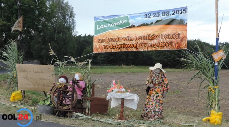Dożynkowe Lachowskie