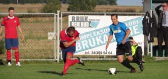 Piłkarskie podsumowanie (część II) – Dobry sezon naszych drużyn w A klasie