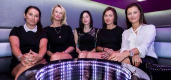"""Gala Przedsiębiorczych Kobiet – """"W szpilkach do sukcesu"""""""
