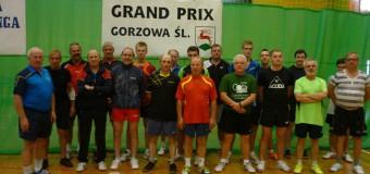 VIII Grand Prix Gorzowa Śląskiego – I runda
