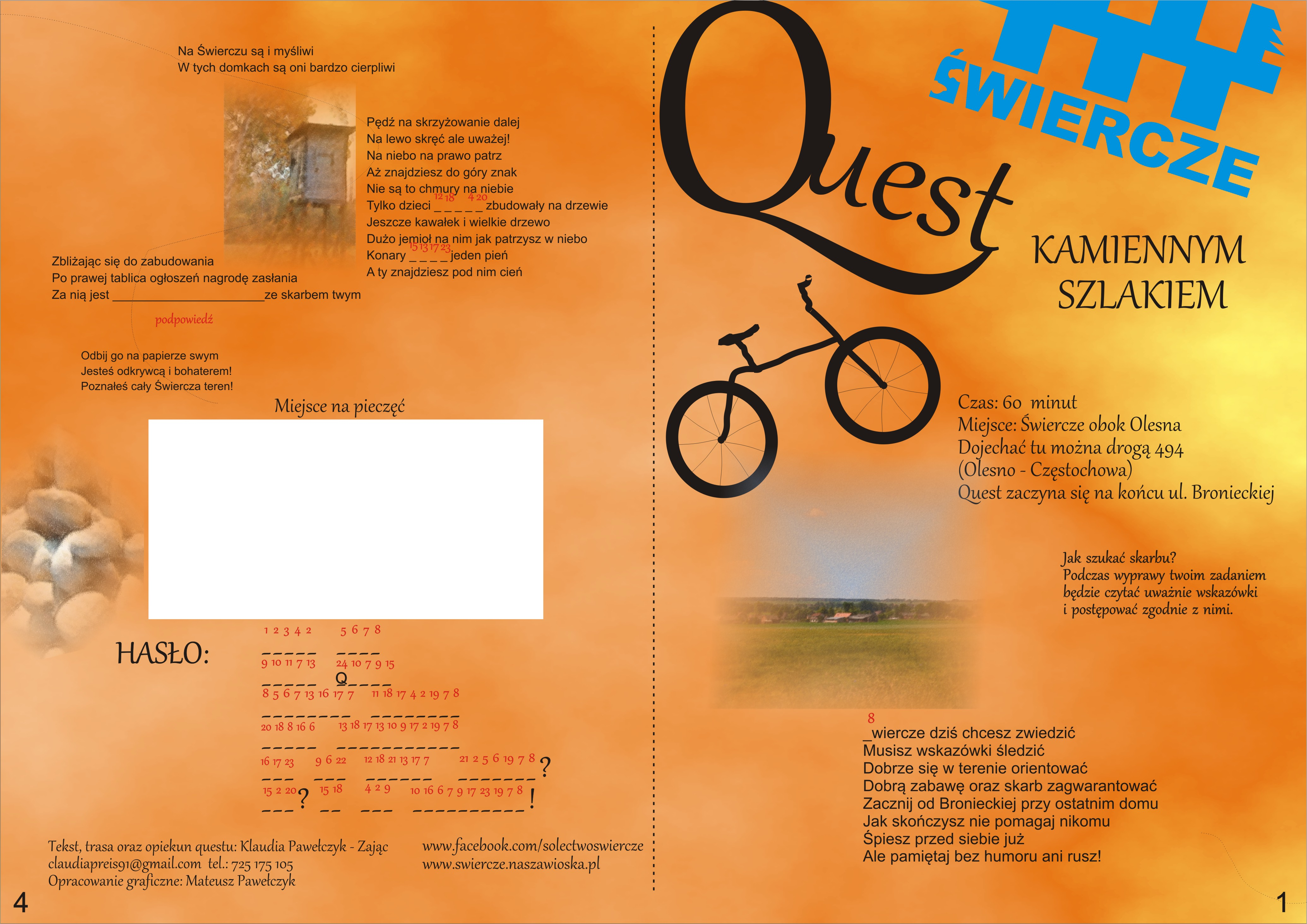 Quest cz.1