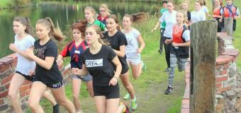Mistrzostwa powiatowe w indywidualnych biegach przełajowych