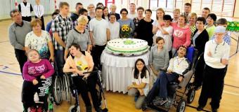 Środowiskowy Dom Samopomocy w Sowczycach ma już 10 lat!