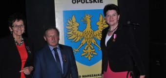 Nagrody dla mieszkańców gminy Radłów