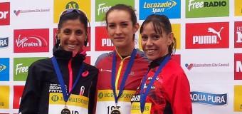 Faworytką nie była, a złoto zdobyła. Dominika Napieraj wygrała Great Birmingham Run!