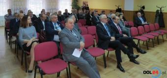 Światowy Tydzień Przedsiębiorczości w Oleśnie – spotkanie przedsiębiorców