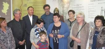 Wystawa poplenerowa oleskich plastyków nieprofesjonalnych w muzeum