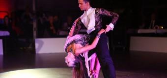 Oleski Festiwal Tańca