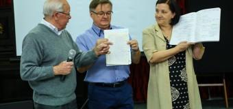 Praszkowskie Spotkanie z Historią Rodziny – jak ocalić przodków od zapomnienia