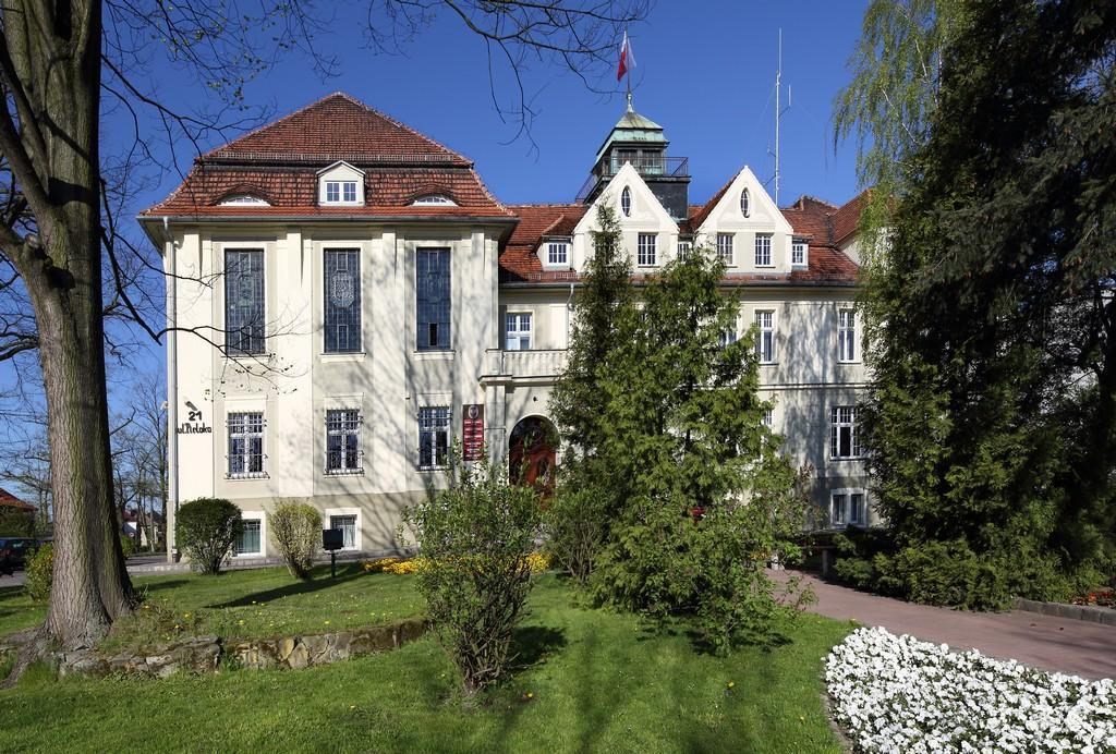 Odwołanie przetargu na sprzedaż nieruchomości w Bodzanowicach