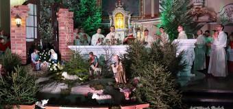 Przegląd bożonarodzeniowych szopek – 2015
