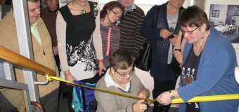 """""""Świąteczne perełki"""" Warsztatu Terapii Zajęciowej w Oleskim Muzeum Regionalnym"""