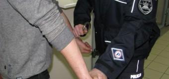 34 zarzuty za kradzieże z włamaniem do altan działkowych