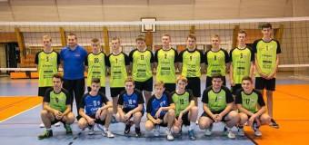 Pierwsze zwycięstwo kadetów z Praszki!