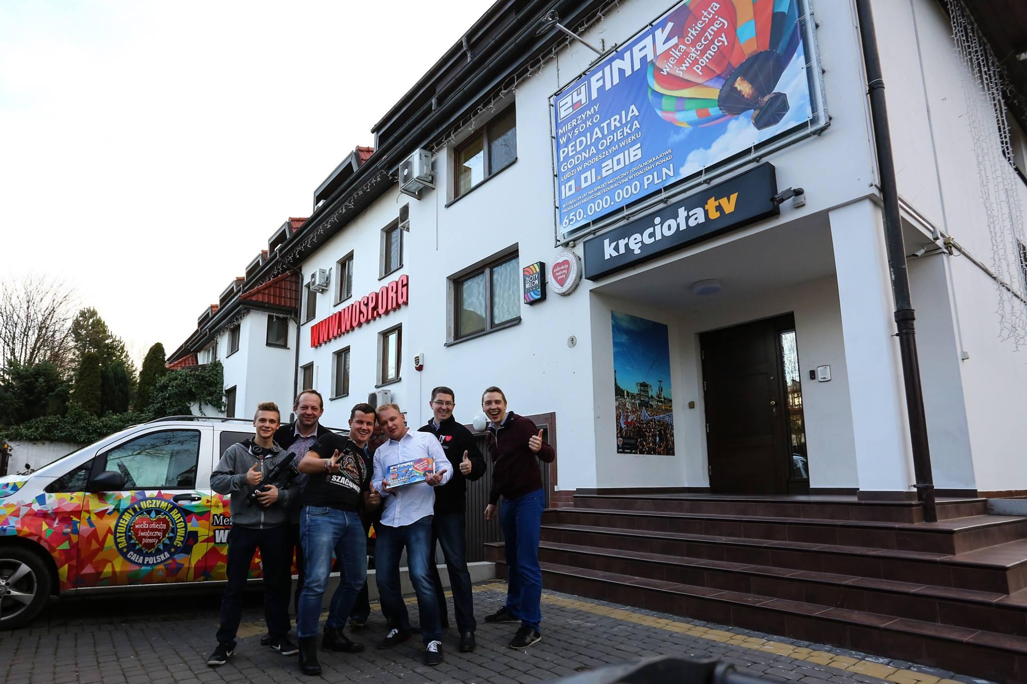 Zapowiada się rekordowy finał w Praszce