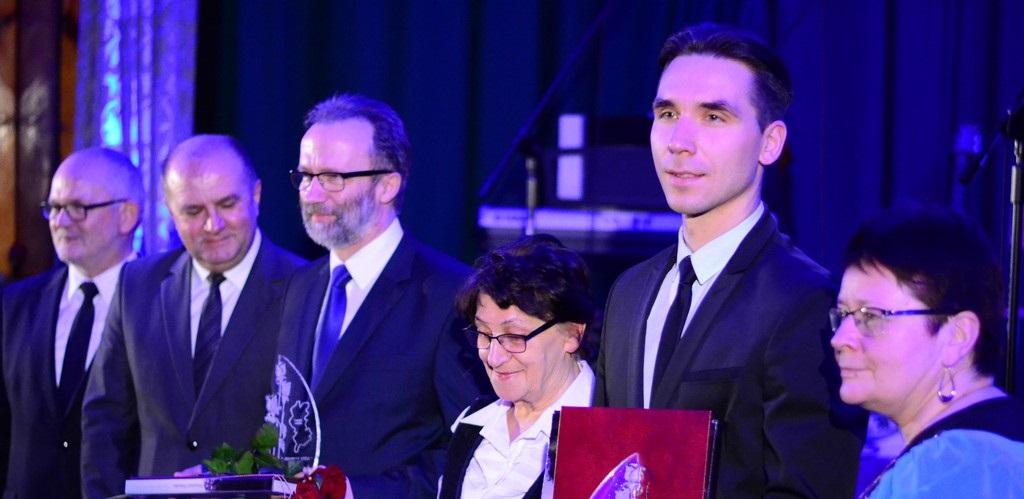 Nagrody powiatu rozdane – Róże Powiatu 2015