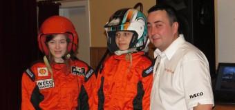Dwukrotny zwycięzca Rajdu Dakar w Oleśnie!