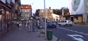 Powrót do przeszłości – Olesno 1994