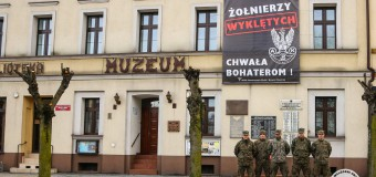 """Obywatelska postawa w Praszce – """"Przywróćmy Pamięć"""""""