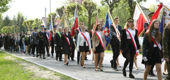 Święto Konstytucji 3 maja – Olesno
